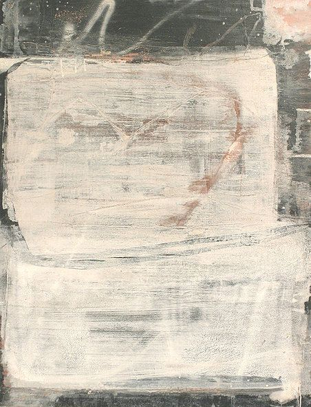 Anthony Terrence O'Carroll - Place and Non Place, No. 3