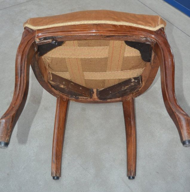 Oltre 1000 idee su sedie di velluto su pinterest sedie for Sedie in velluto
