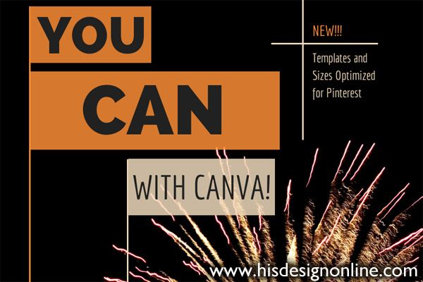 Does trying to find images for your blog or website make you shudder? If so, this review on the online image creation service Canva may be helpful.