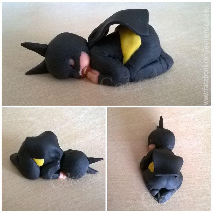 Batman  #sugar #Fondant #Baby #cake4u #ekmenscake4u #sekerhamuru #bebek #Batman