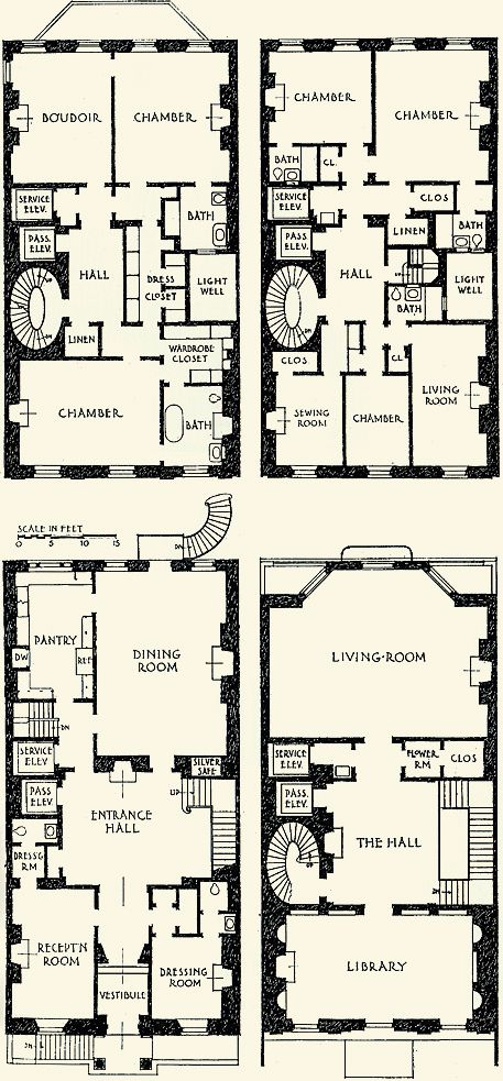 17 Best Images About Fabulous Floor Plans On Pinterest