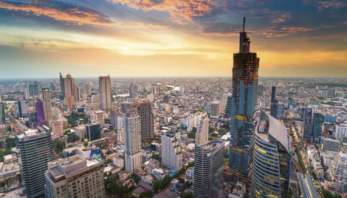 Thailand-Flug: Zum Knallerpreis nach Bangkok! Hin- und Rückflug ab 314 € | Urlaubsheld