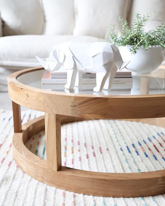 Our Arlo Coffee Table In Gorgeous Elm Wood Available Now Elmwood