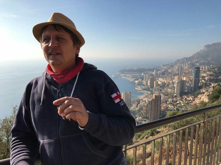 Monaco arte 2016 29 ottobre  2016