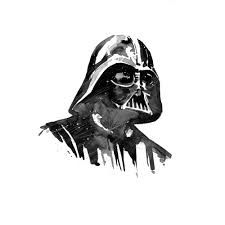 Image result for pencildrawing of starwars
