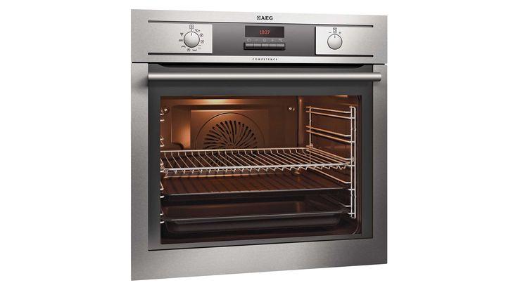 AEG 60cm Multi-Function Oven