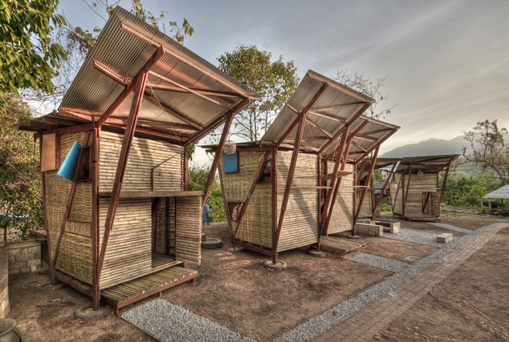 Soe Ker Tie House | TYIN tegnestue Arkitekter