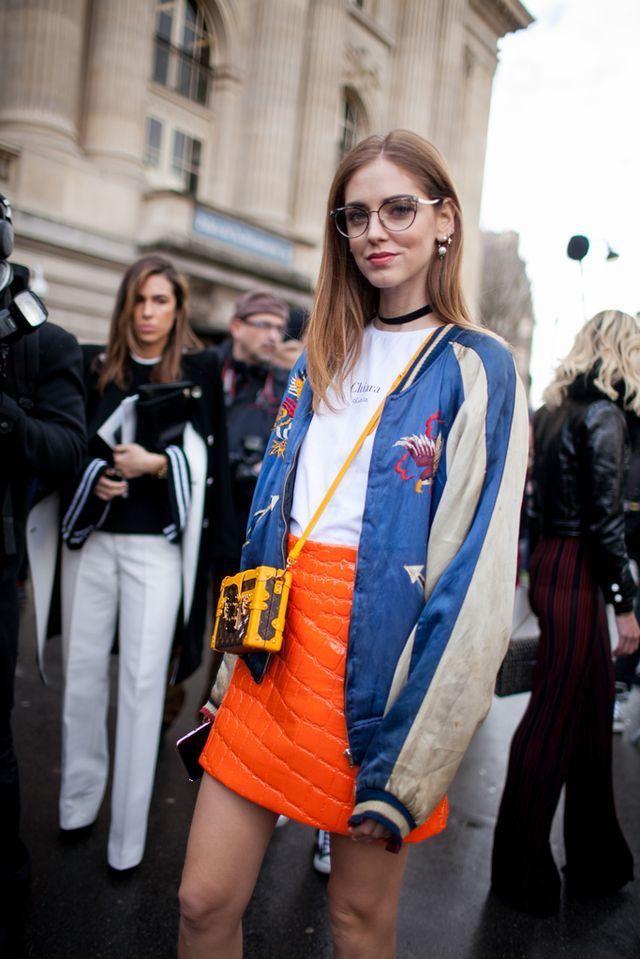 Whisper by Sara   geek fashion   @whisperbysara    Chiara Ferragni (The Blond…