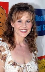 Linda Blair is a vegan actress