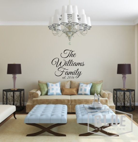 Best Home Quotes Images On Pinterest Lotus Green And Make Your - Custom vinyl wall decals sayings for living room