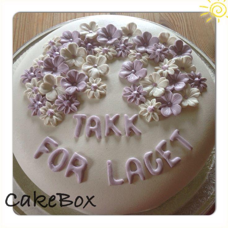 EasyMade cake
