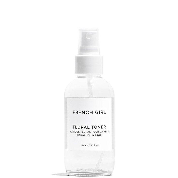 A refreshing, hydrating floral toner to clarify and prep the skin foradditional skincare rituals. Suitable for all skin types. HOW TO USE Mist onto a cotton pad and apply to clean skin. INGREDIENTS 100% Cruelty-Free and Vegan|Citrus Aurantium (Orange Blossom) Distillate* Rosa Damascena (Rose) Distillate* Hamamelis Virginiana (Witch Hazel) Extract* Lippia Citriodora Flower/Leaf/(Lemon Verbena) Distillate* Ocimum Tenuiflorum (Holy Basil Distillate)* *Certified Organic Made in USA...
