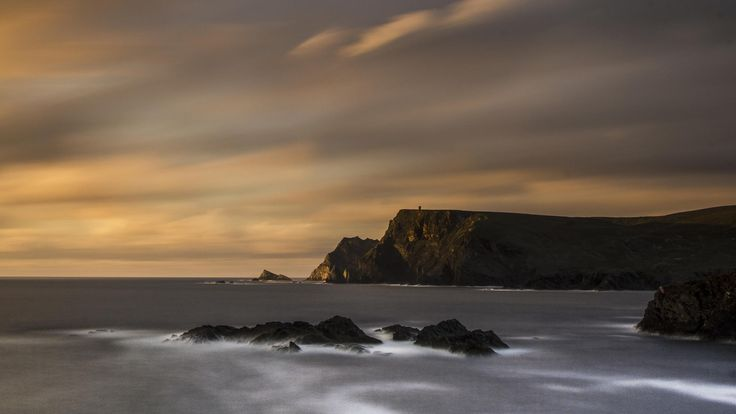 Glencolmcille by Gerard O'Kane on 500px