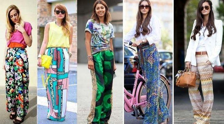 TIPS DE MODA PARA MUJERES ALTAS Y DELGADAS | my Style | Pinterest | Moda and Tips