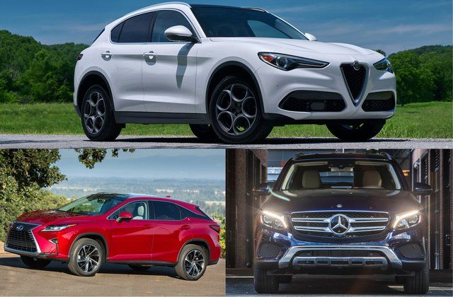 12 Best Luxury Suv Leases In October 2018 Us News Suv Lease Luxury Suv Best Luxury Sports Car