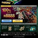 100% Match up to R8888 Slots Offer!!!