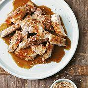 Itsu's grilled chicken teriyaki   Chicken recipes
