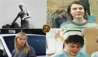 5 Pembunuh Berantai Wanita Paling Kejam Dan Tercantik Dalam Sejarah