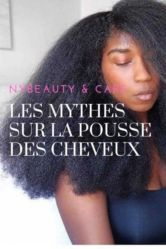 Mythes sur la croissance des cheveux – NYBeauty & Care   – Traitement pour les cheveux