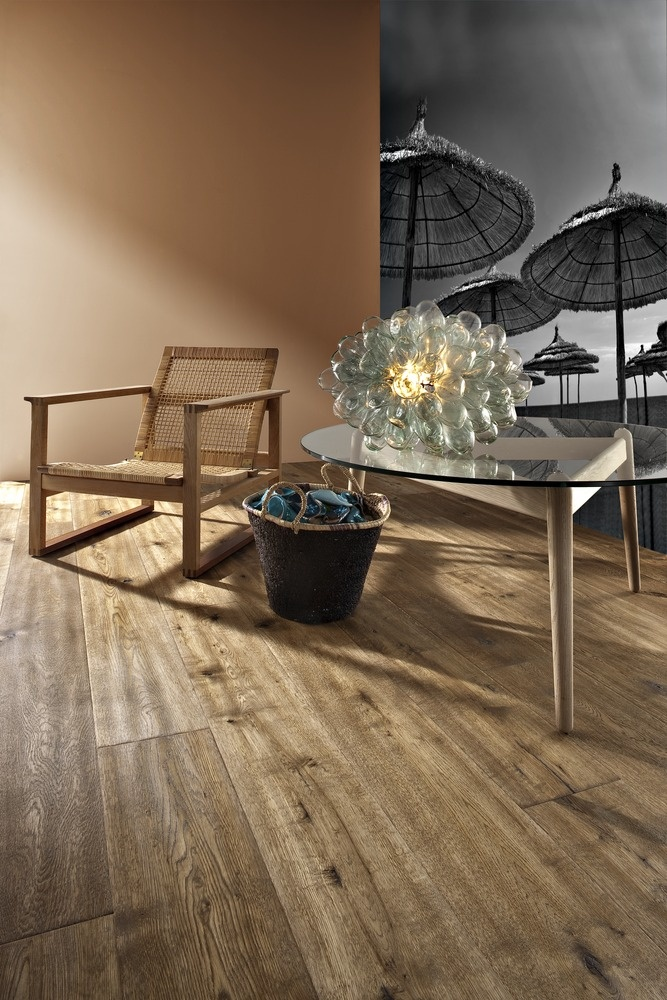 Kahrs Oak Tan | available at Interiors and Textiles in Mountain View, CA | http://www.interiorstextiles.com/