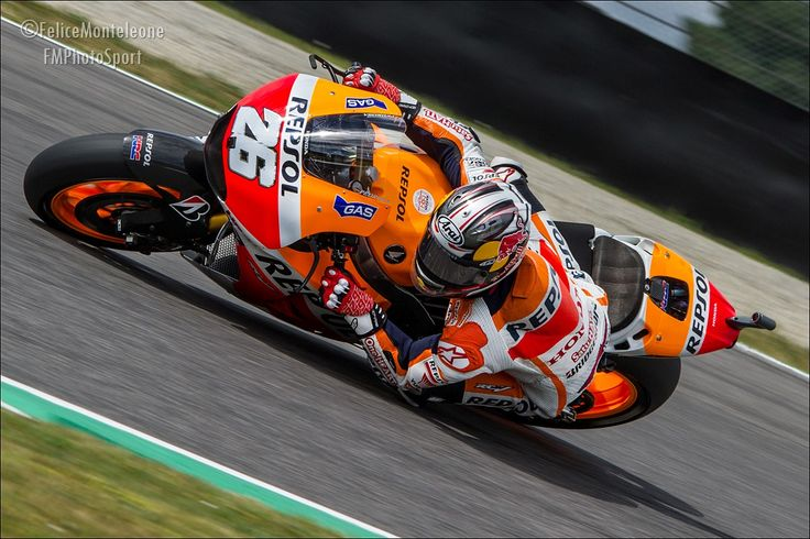 MotoGP: Marquez and Pedrosa start last third of World Championship on top