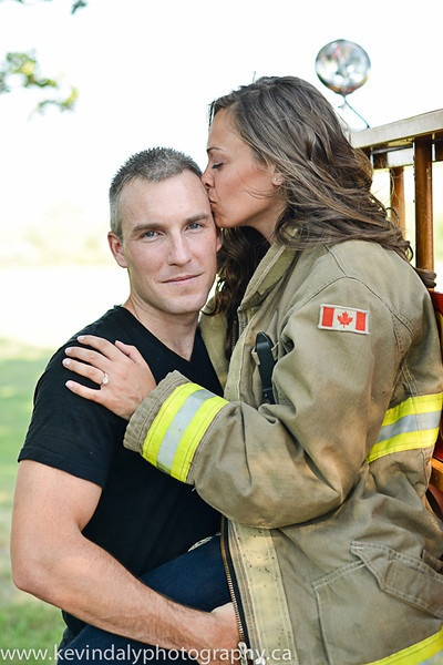 Firefighter. Love. | Shared by LION