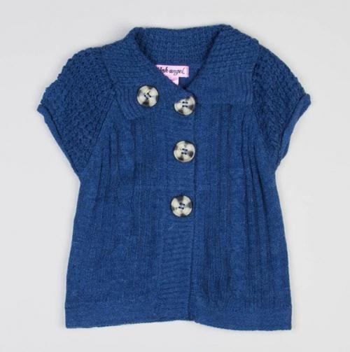 cute girls' sweater