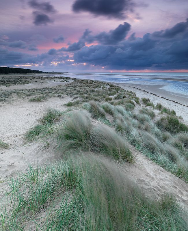 Holkham, Norfolk, England  by Jon Gibbs, via 500px