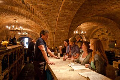Brick work: Tasting Rooms, California Dreamin, Wine Country, Wine Tasting, Di Amorosa, Napa Valley, Google Search, Castle, Wine Tours