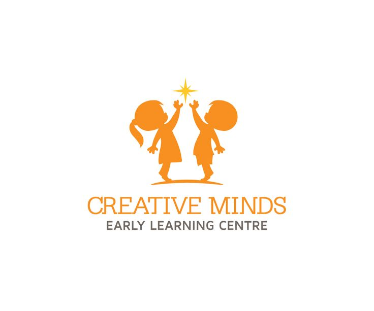 Logo Design by Veronika K. for Child Care Centre - Design #4813377