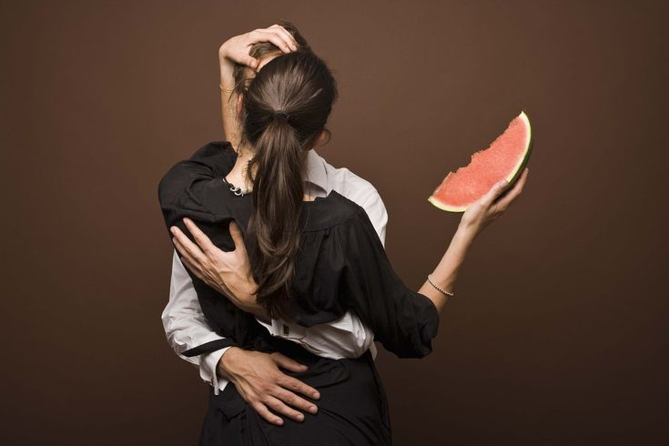 Sexual Stock Photos Of Food And People