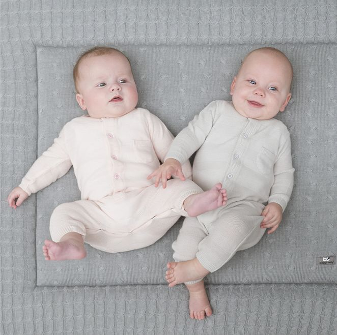 Tutina intera Baby's Only vari colori - Casa Del Bambino Articoli Infanzia