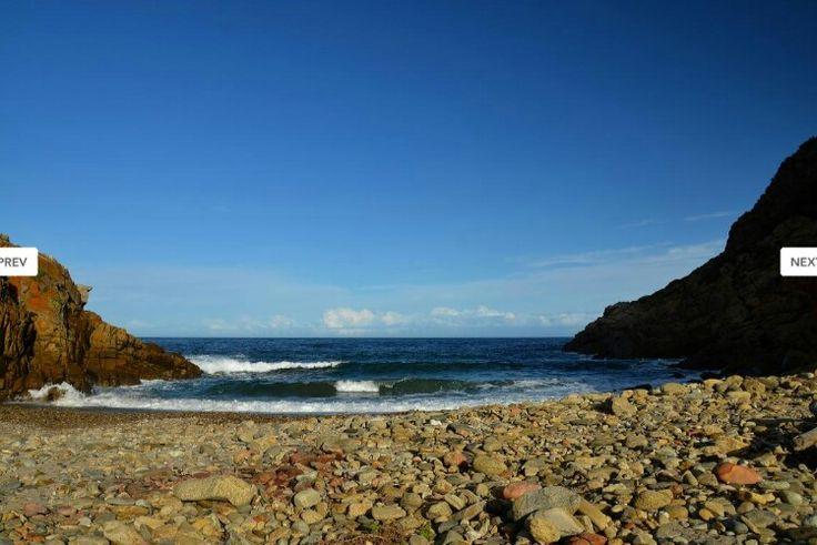 Ballots Bay