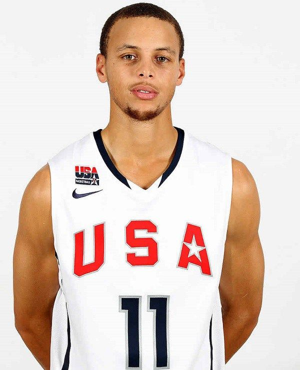 Stephen Curry Height, Weight, Biceps Size and Body Measurements