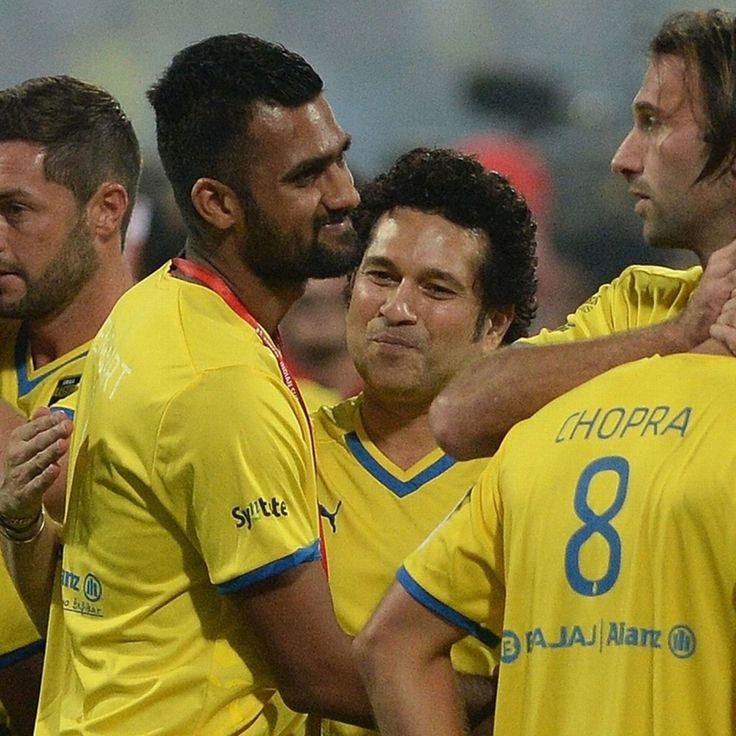 ISL Preview: Kerala Blasters FC