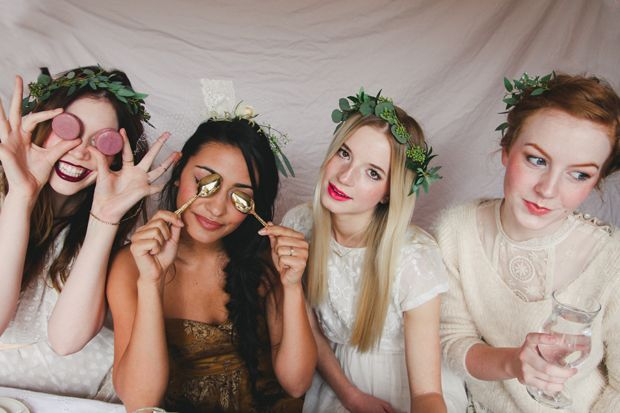 Tips to help you plan the perfect hen party. #henparty #hendo #wedding