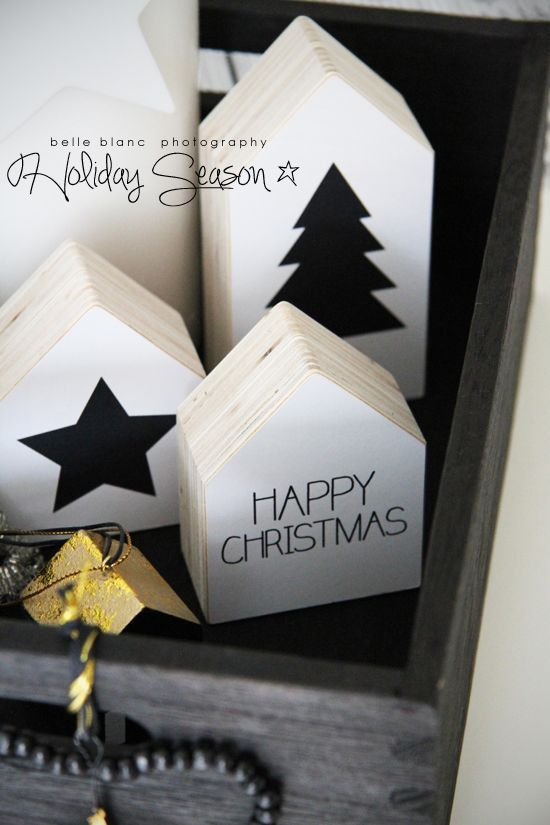 BELLE BLANC: Holiday Season