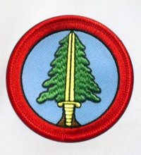 Bookhouse Boys Patch.