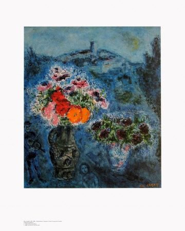 Marc Chagall, Prints and Posters at Art.com