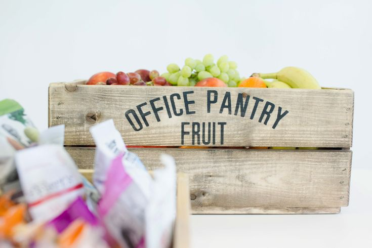 Office Fruit Deliveries - London, Bristol, Bath and Southampton - now delivering