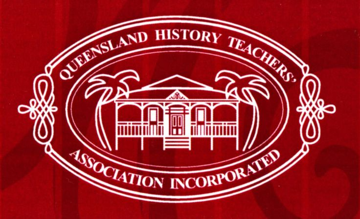 Queensland History Teachers' Association - QHTA