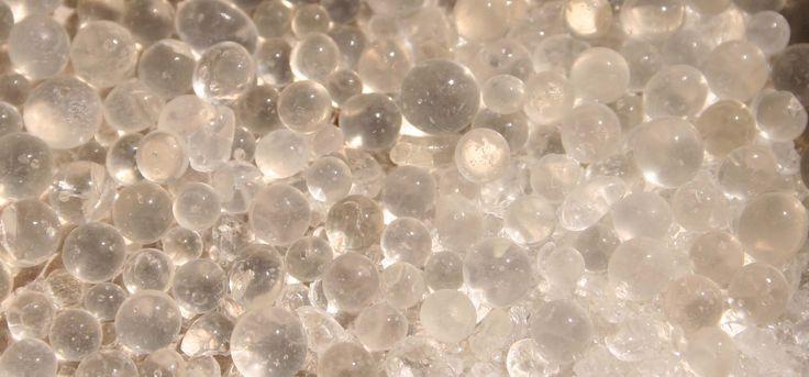 Come rigenerare il silica gel