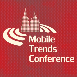 Mobile Trends Conference  - logo  #mobile #technology #cracow #krakow #conference