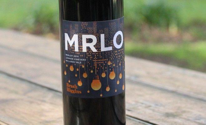 Wine Review Brash Higgins 'MRLO' Merlot 2014 | Gram Magazine