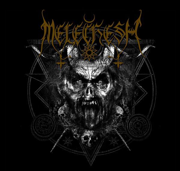 Melechesh...Black/Death/Middle Eastern Folk from Jerusalem