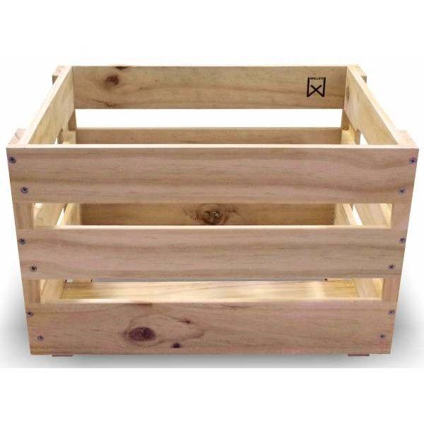 Afbeeldingsresultaat voor houten kratjes