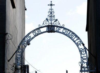 The site of the former Magdalene Laundry on Sean MacDermott Street in Dublin