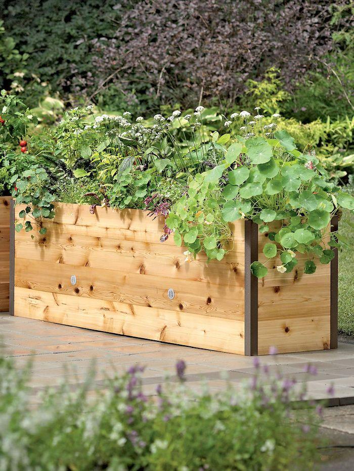 die besten 25 hochbeet bef llen ideen auf pinterest hochbeet bepflanzen gem segarten und. Black Bedroom Furniture Sets. Home Design Ideas