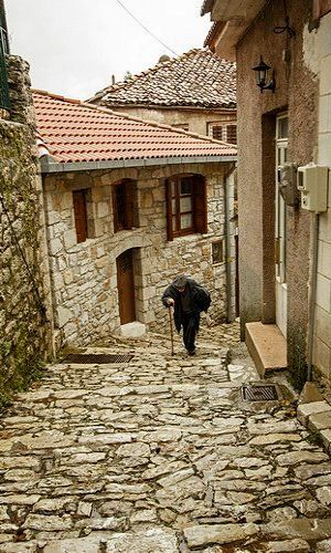 Dimitsana, Arcadia, Greece   by Kostas Ladas plf-travelphotos.com
