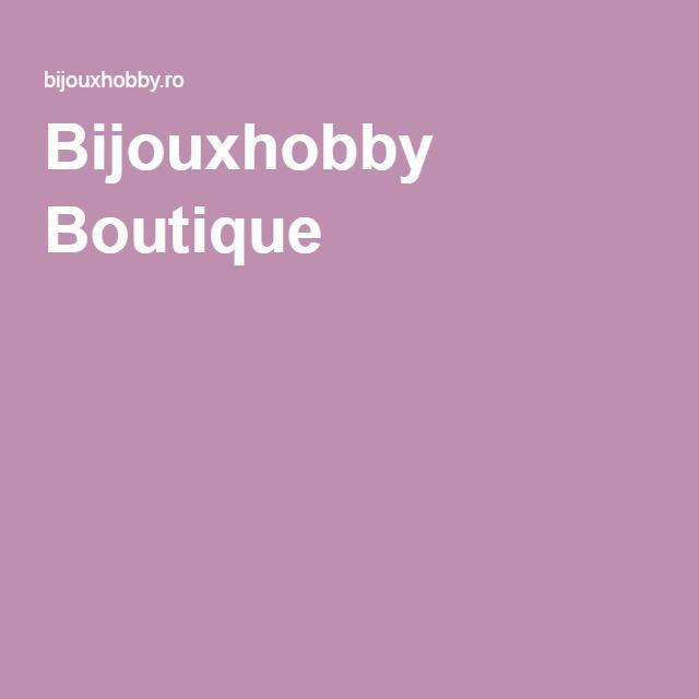 Bijouxhobby Boutique